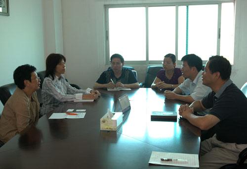 cel国家职业资格与考试机构第一次外审 -广东省财政职业技术学校